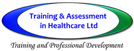 Training & Assessment In Healthcare Ltd Logo