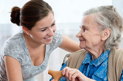 Induction/Role of the Care Worker